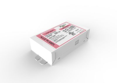 XEL-045LEU 8-60W  Industrial/ Outdoor (0-10V; 10%)