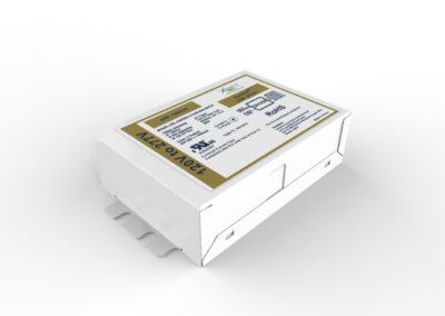 XEL-040DDU 25-45W Commercial (DuoDim Triac/ELV/0-10V)